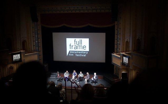 Screening panel